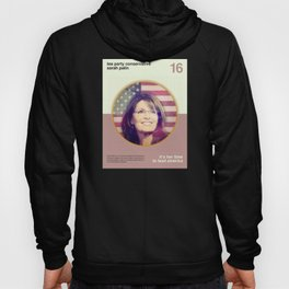 Her Time To Lead Hoody