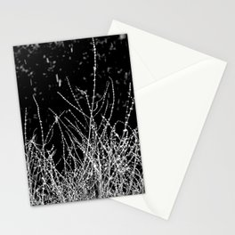SAGE SKELETON Stationery Cards
