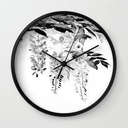 Fiorile Wall Clock