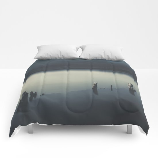 Rude boys Comforters