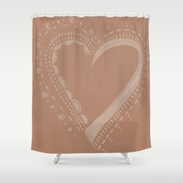 ee Shower Curtain