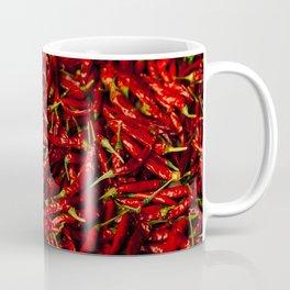 Chili in the Sun Coffee Mug