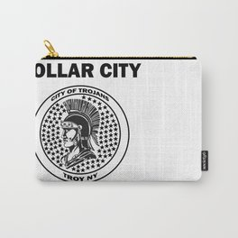 City of Trojans Carry-All Pouch