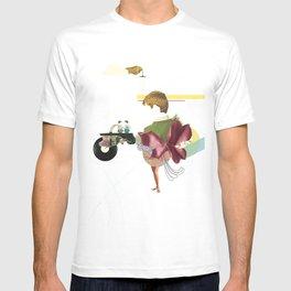 UNTITLED #3 T-shirt