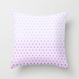 Septiembre Throw Pillow