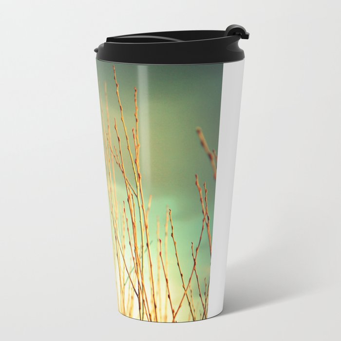 Wind in the Willows Travel Mug