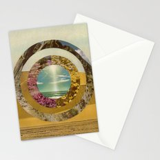 Nature Scene Stationery Cards