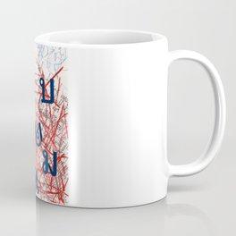 Thai dye  Coffee Mug