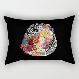 Love Your Brain Rectangular Pillow