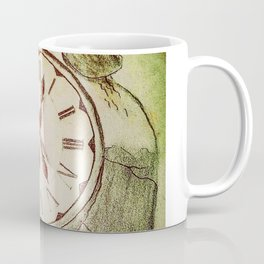 Internal Time Coffee Mug