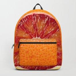 Blood Grapefruit Backpack