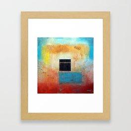 Of the Earth 1 by Nadia J Art Framed Art Print
