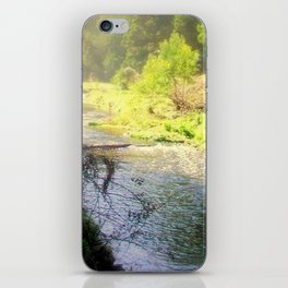 Otway Ranges iPhone Skin