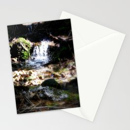 Natural Pool Stationery Cards