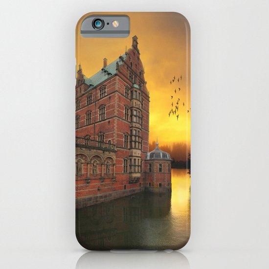 Castle View iPhone & iPod Case