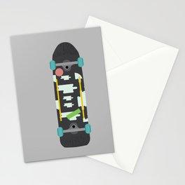 Skateboard Stationery Cards