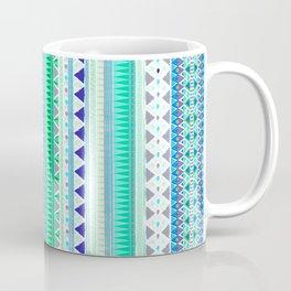 EMERALD CHENOA PATTERN Coffee Mug