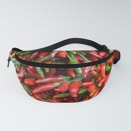 Hot Chili Pepper Fanny Pack