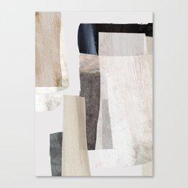 Clay Canvas Print