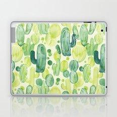 Cactus splash Laptop & iPad Skin