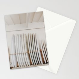 Clean Surf Stationery Cards