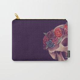 Memento Flori Carry-All Pouch