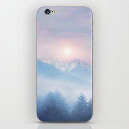 Pastel vibes 11 c.o. iPhone Skin