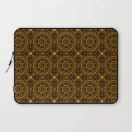 Abstract Moroccan Tiles Laptop Sleeve
