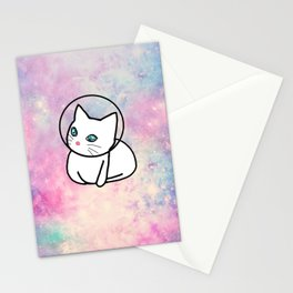 cat-39 Stationery Cards