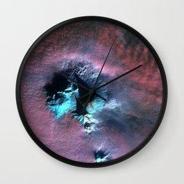 Klyu Bezy Kamen NASA Wall Clock