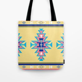 AZTEC WOTHERSPOON Tote Bag
