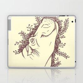 Fabulous Hippo Laptop & iPad Skin