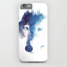 Through many storms Slim Case iPhone 6s