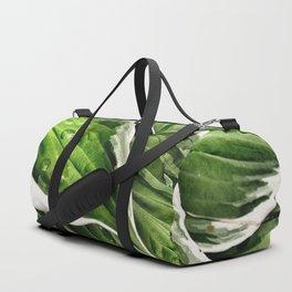 Leaves Duffle Bag