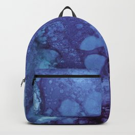 The Violet Rays Backpack