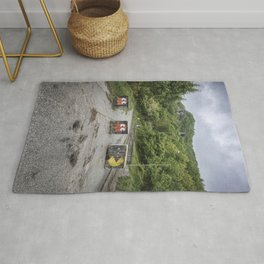 the Game Rug
