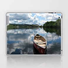 Canoe Laptop & iPad Skin