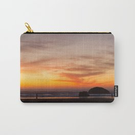 Sunset Watchers Carry-All Pouch