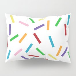 Sprinkles Pillow Sham
