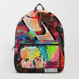 Best Rock Band Backpack