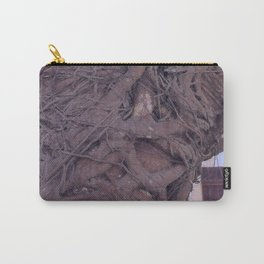 Florida Strangler Fig Carry-All Pouch