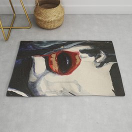 Bloody Sexy Rug