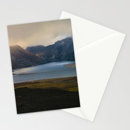 Spirit Lake Stationery Cards