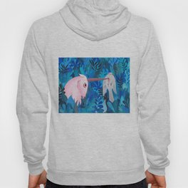 Accident in the enchanted forest Hoody
