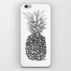 Tropical Death iPhone & iPod Skin