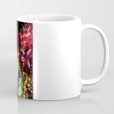 THE BLACK MASK Coffee Mug