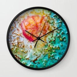 Murano playing Wall Clock