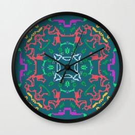 CA Fantsy #53 Wall Clock
