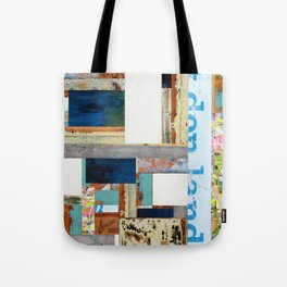Special House Tote Bag