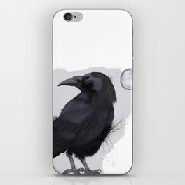 A Raven, Nothing More iPhone Skin